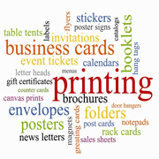 Houston Printing Services