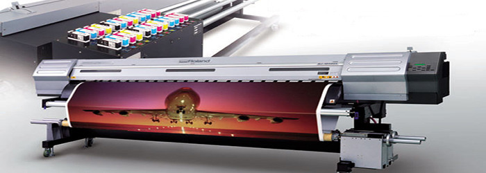 Wide format printing houston